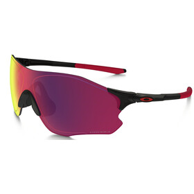 Oakley EVZero Path Sunglasses Polished Black/Prizm Road